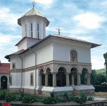 Manastirea Govora ramane gazda primei tiparituri in limba romana